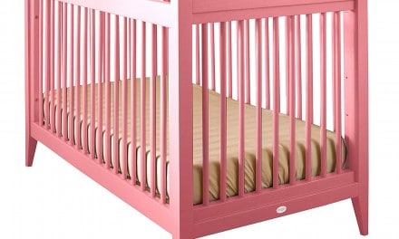 Crib brand review: Newport Cottages