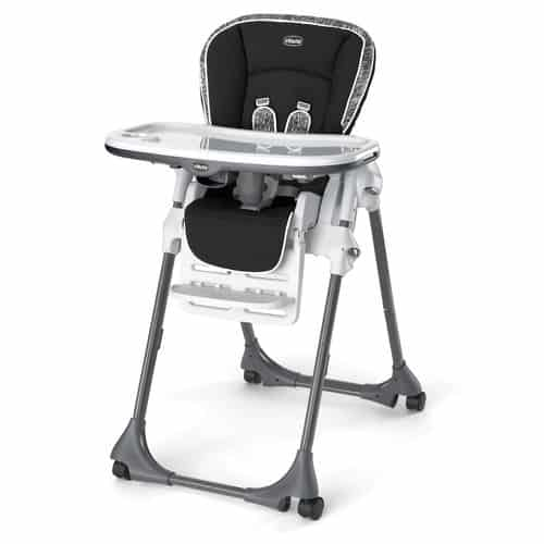 High Chair brand review: Chicco