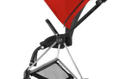 Stroller brand review: Cybex