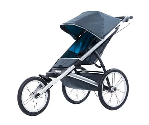 Stroller brand review: Thule