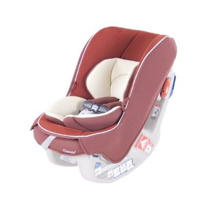 Convertible Car Seat review: Combi Coccoro