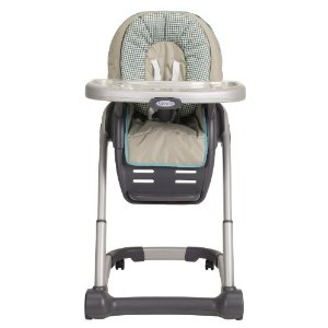 High Chair Brand Review Graco Baby Bargains