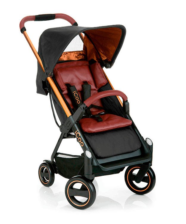 Stroller Brand Review Hauck Icoo Baby Bargains