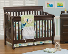 Crib Brand Review Caf 233 Kid Baby Bargains