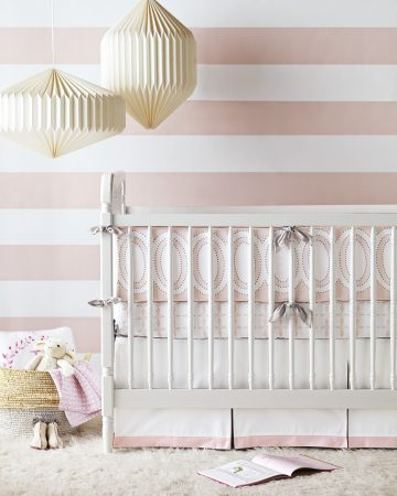 Crib Bedding Brand Review Serena And Lily Baby Bargains