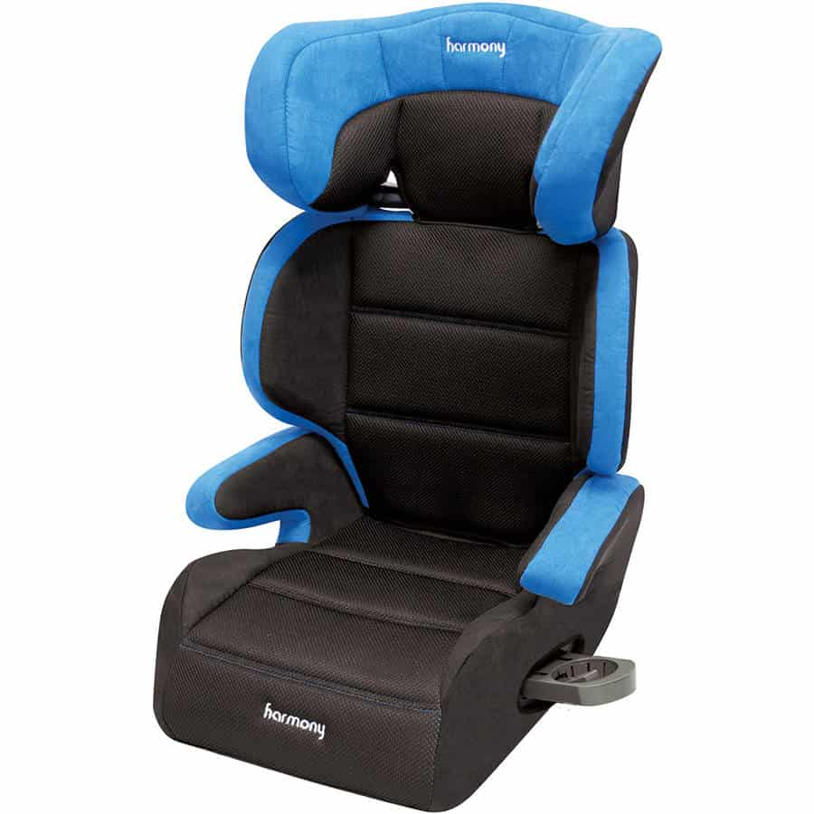 Harmony Dreamtime Car Seat Review