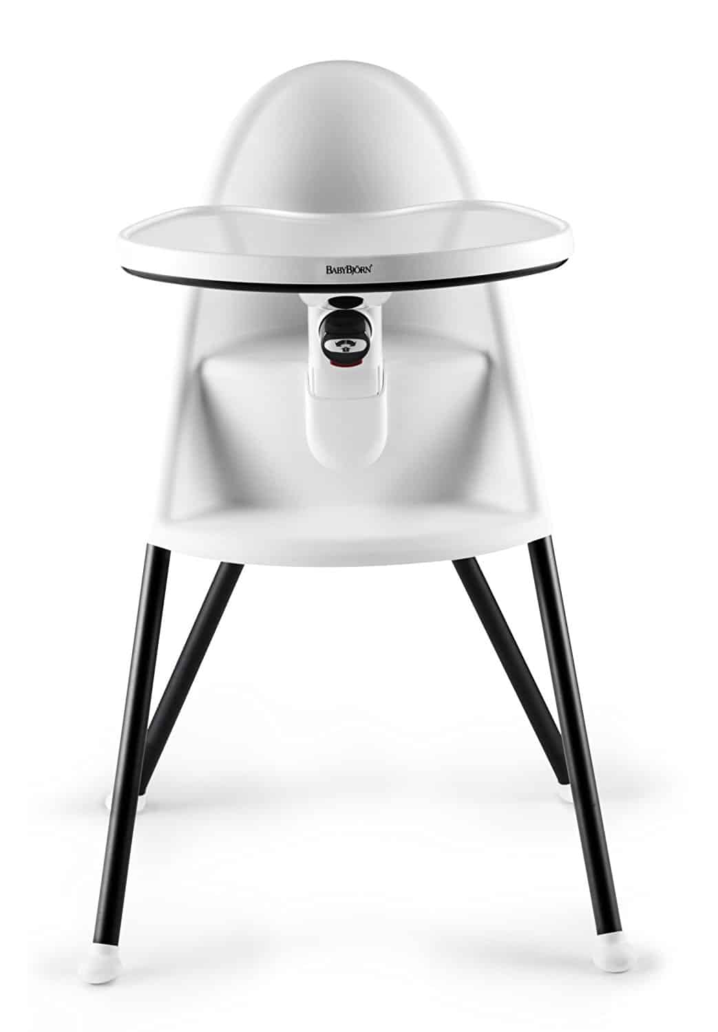 High Chair Review: Baby Bjorn