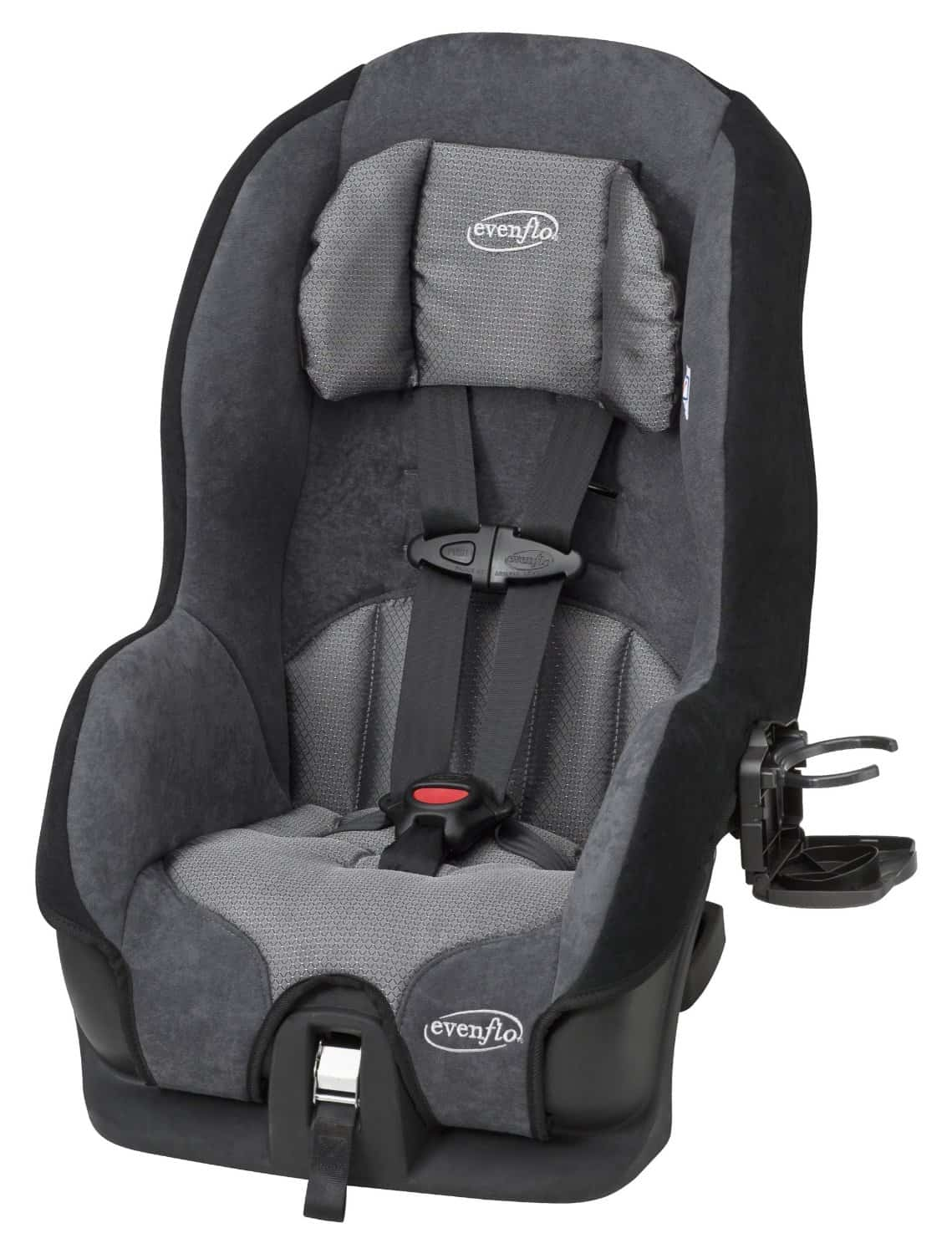 Convertible Car Seat Review: Evenflo Tribute