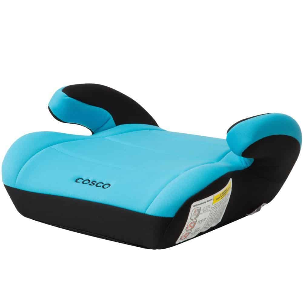 booster car seat review cosco topside. Black Bedroom Furniture Sets. Home Design Ideas