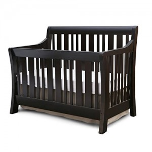 Click to open expanded view Nursery Smart Darby Convertible Crib (Espresso)