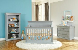 Baby's Dream Recalls Cribs and Furniture Due to Violation of Lead Paint Standard