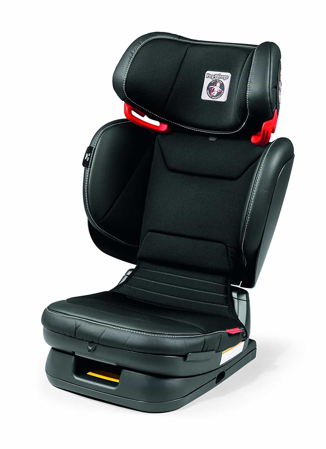 Booster Car Seat review: Peg Perego Viaggio Flex 120
