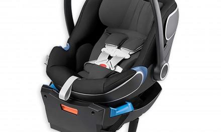 Infant Car Seat Review: GB Idan