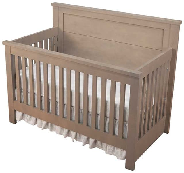 Crib brand review: Mother Hubbard's Cupboard