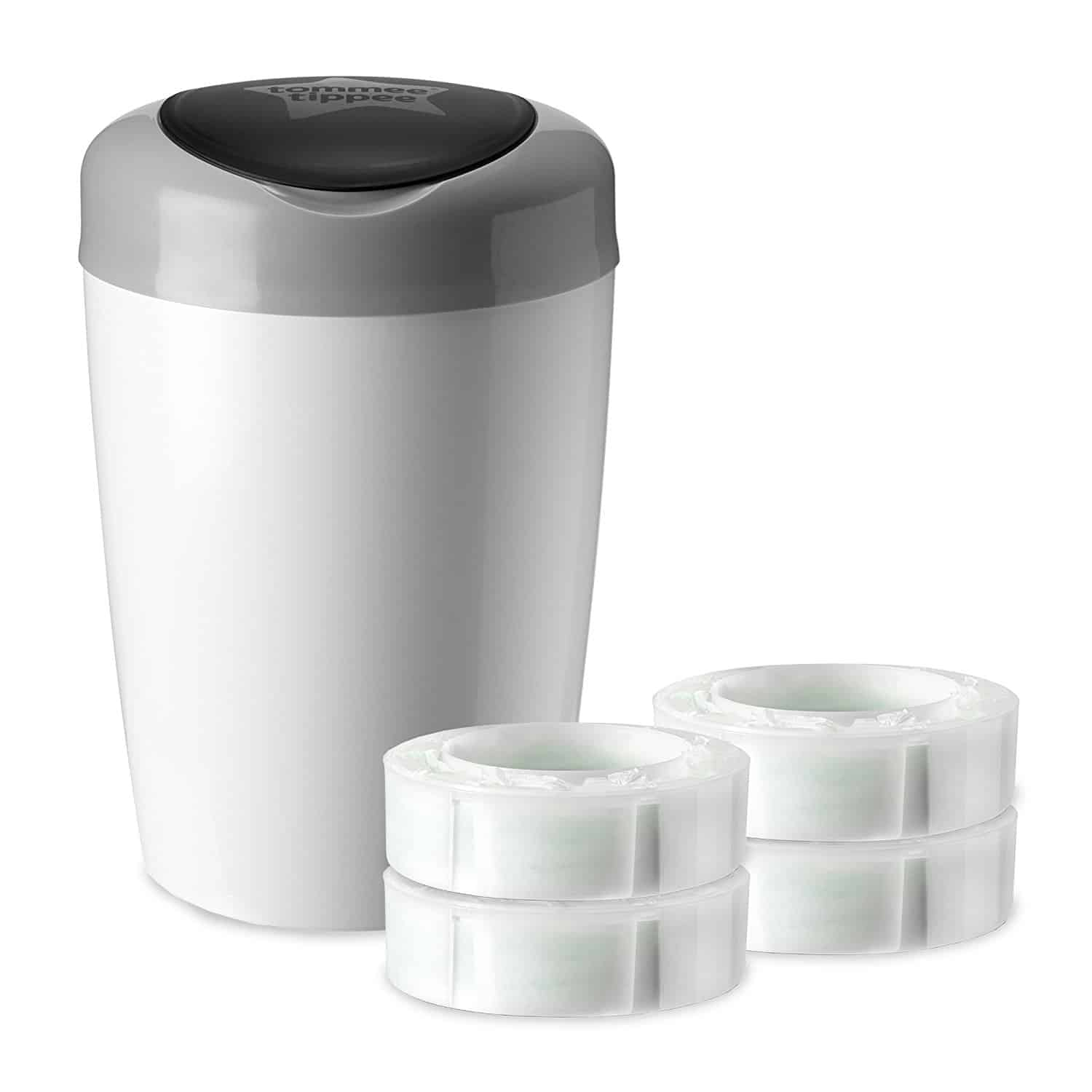 Diaper Pail review: Tommee Tippee