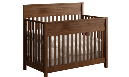 Crib band review: Offspring