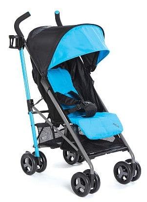 Zobo Bolt stroller
