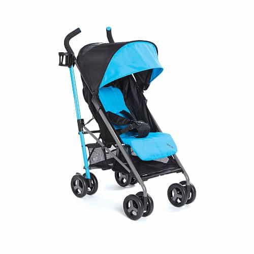 Stroller brand review: Zobo