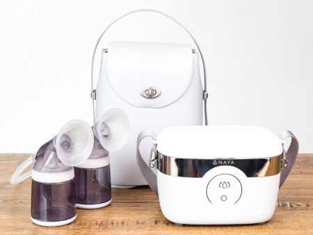 Naya Smart Breast Pump