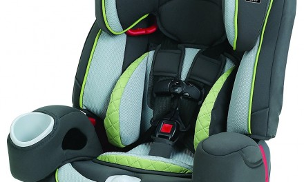 The Best Booster Car Seat 2017