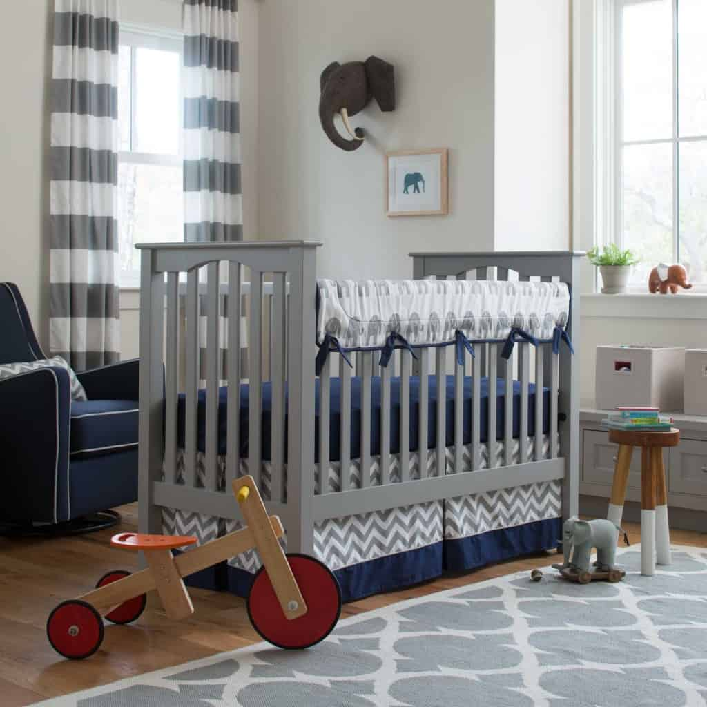 Most recommended crib for babies - The Best Crib Bedding