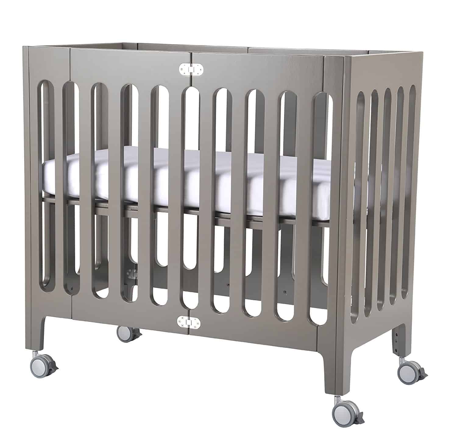 Crib brand review: Bloom