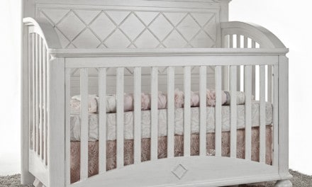 Crib brand review: Pali