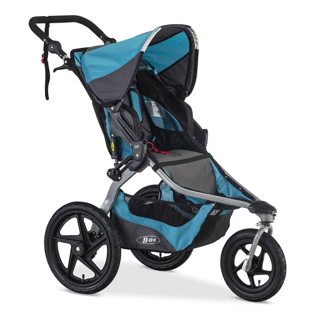 Best All-Terrain Stroller 2018