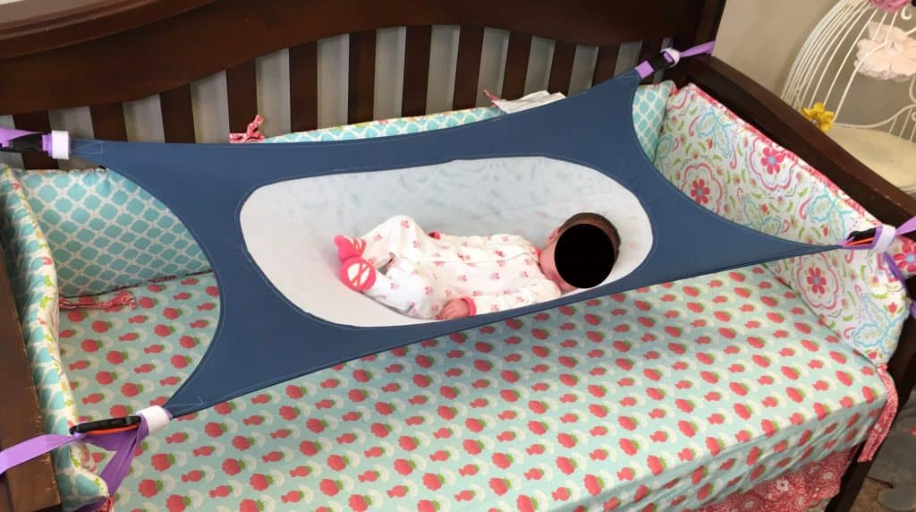 crescent womb baby crib hammock  not re mended chest to chin masked crescent womb baby crib hammock review  not re mended   baby      rh   babybargains