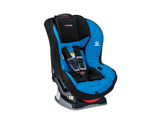 Britax debuts new low-price car seats: Allegiance ($200), Emblem ($240)