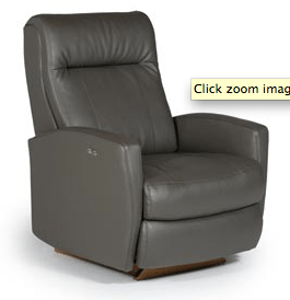Best Chair PerformaBlend glider rocker