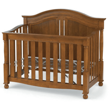 Shhh! Don't tell anyone that Bedford Baby is actually made by Westwood.