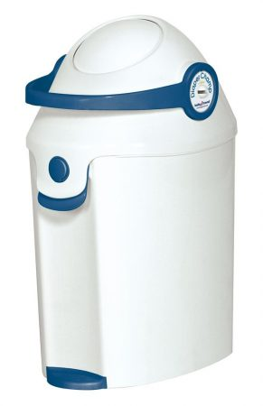 Baby Trend Diaper Champ Deluxe diaper pail
