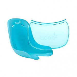 Boon Flair Chair Seat Pad and Tray Liner