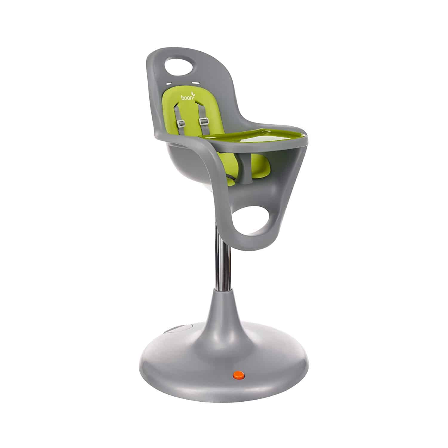 High Chair brand review: Boon
