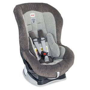 Convertible Car Seat review: Britax Roundabout