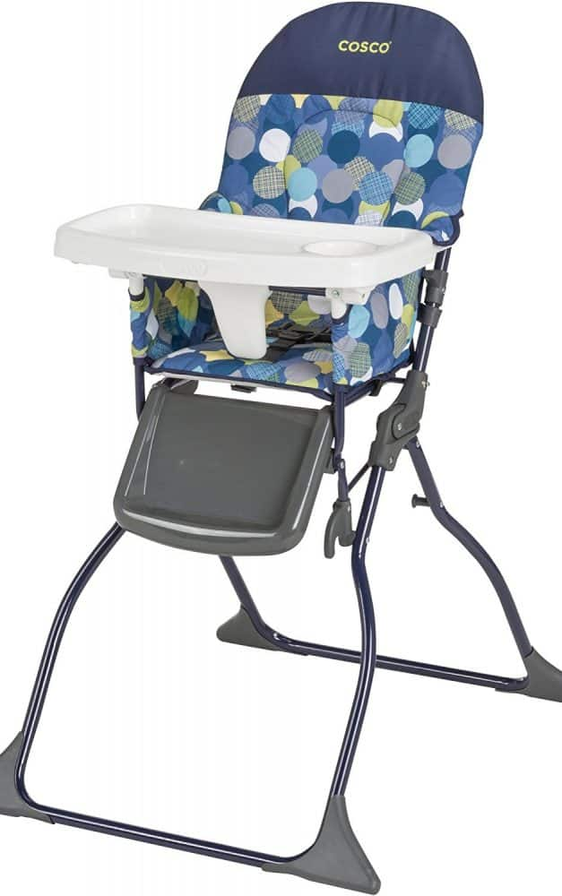 High Chair brand review: Cosco