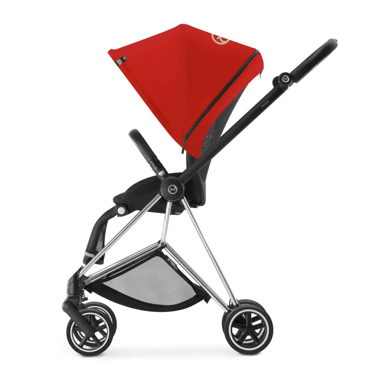 Stroller brand review: Cybex | Baby Bargains