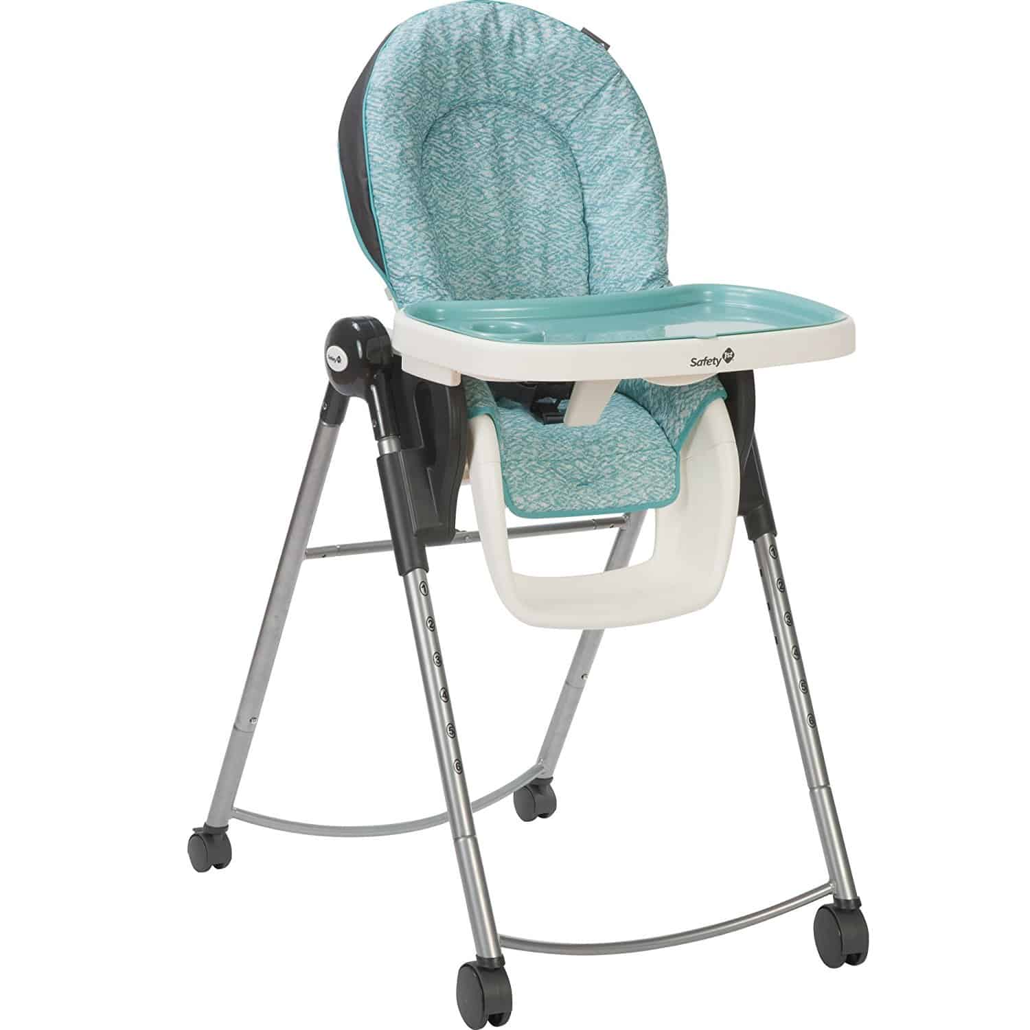 High Chair brand review: Safety 1st High Chairs | Baby Bargains