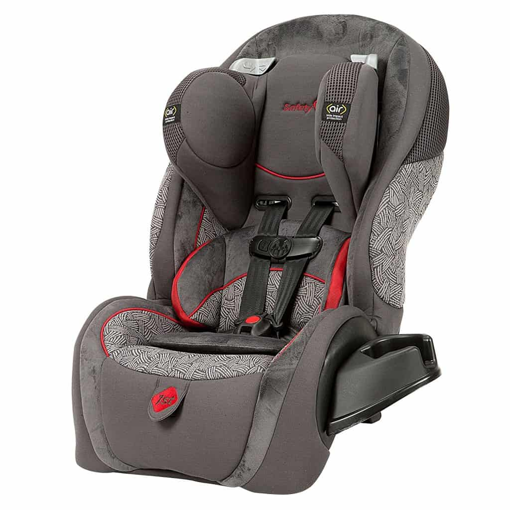 Convertible Car Seat Review Safety 1st Complete Air 65 Baby Bargains