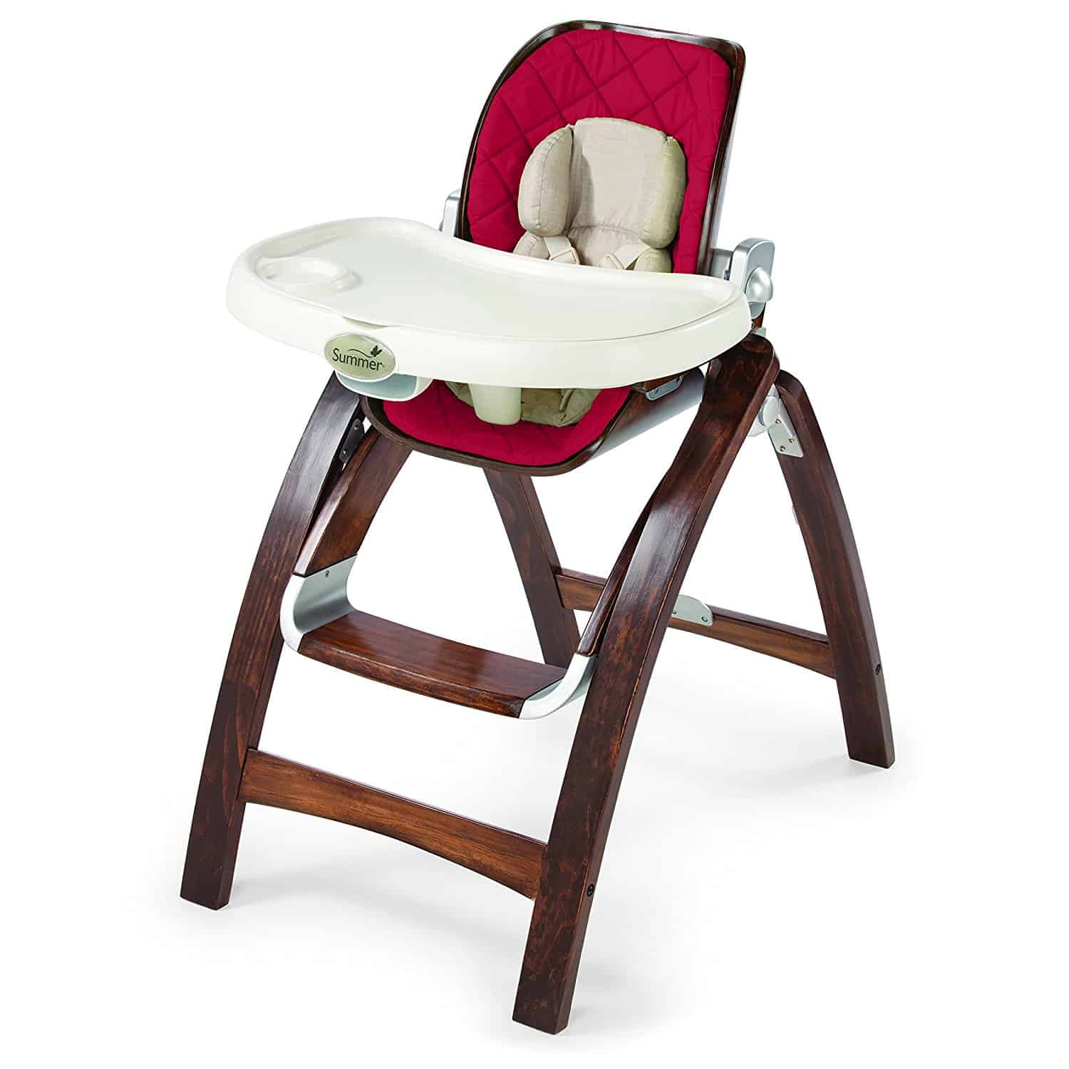 High Chair Brand Review Summer Baby Bargains