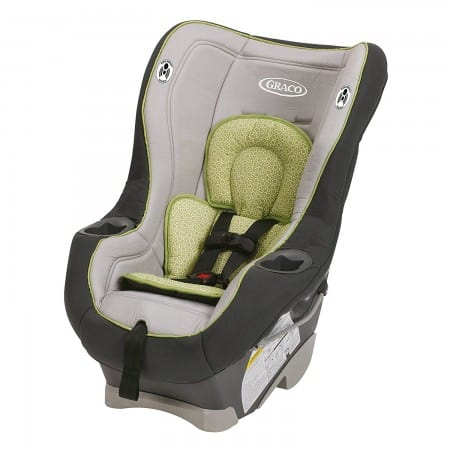 Convertible Car Seat review: Graco My Ride 65