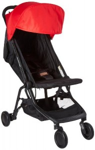 Stroller brand review: Mountain Buggy
