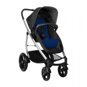 Phil & Ted's Smart Luxe stroller