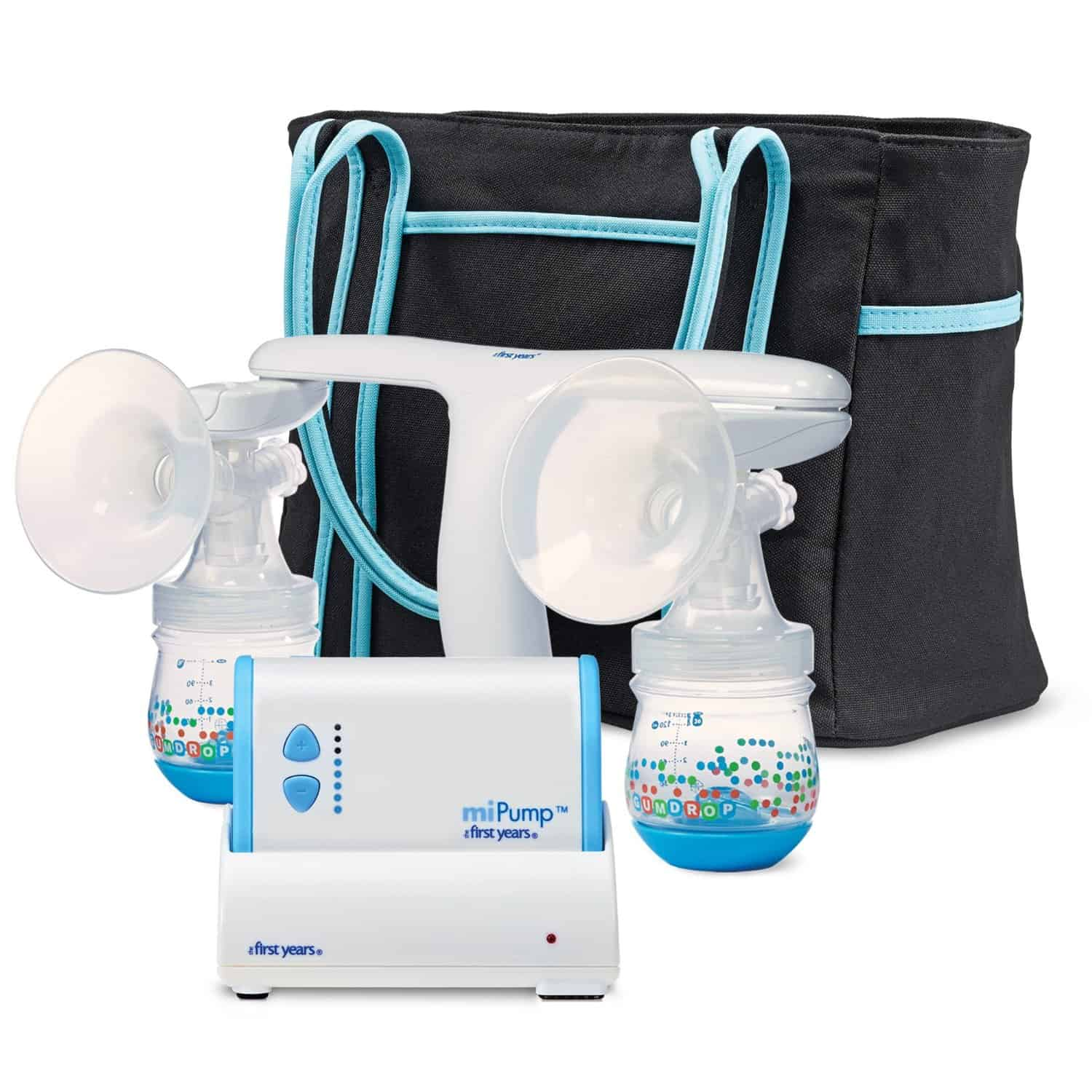 first years sole expressions electric breast pump