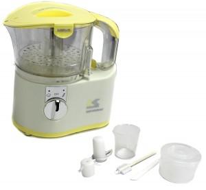 Kalorik Chopper/Baby Food Maker