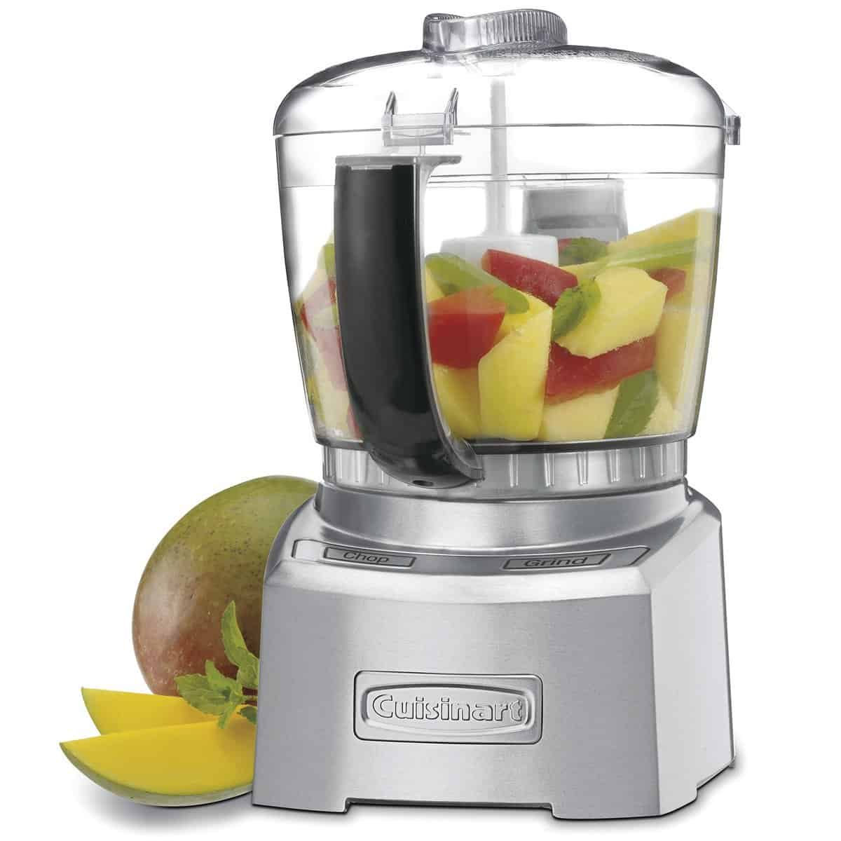 Food Processor review: Cuisinart