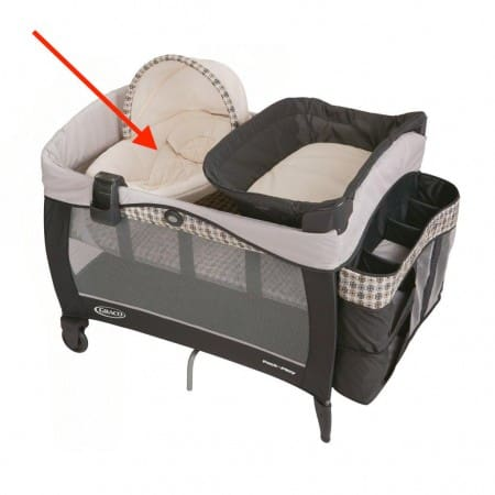 Play Yards With Newborn Nappers Safe Or Not Baby Bargains