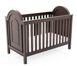 Crib brand review: Lolly & Me
