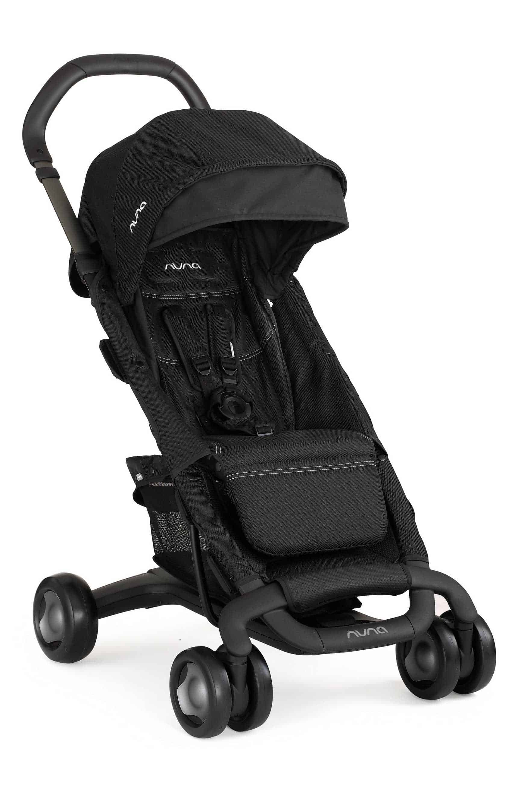 Stroller Brand Review: Nuna